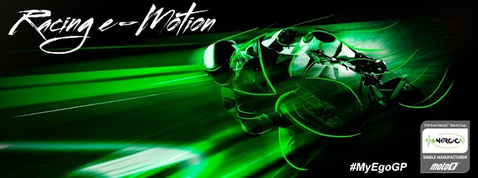 Moto GP tendrá su propia categoría telonera con motos eléctricas.