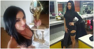 Ελληνίδα κέρδισε τον τίτλο της καλύτερης πρωτοεμφανιζόμενης ποpνοστάρ στην Ευρώπη