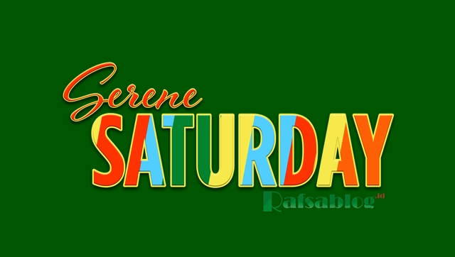 Kata-Kata Bijak Hari Sabtu Terbaru Untuk Akhir Pekan