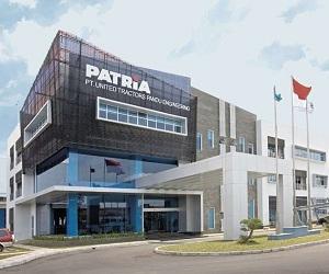 Lowongan Kerja Pabrik di Jababeka Cikarang PT United Tractors Pandu Engineering