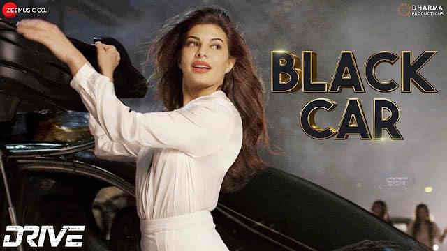 Black Car Lyrics - Drive | Suraj Chauhan, Shivi, Ariff Khan