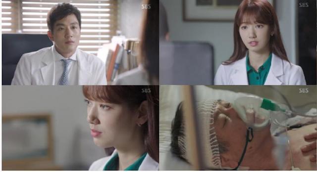 Sinopsis Drama Korea Terbaru : Doctors Episode 11 (2016)