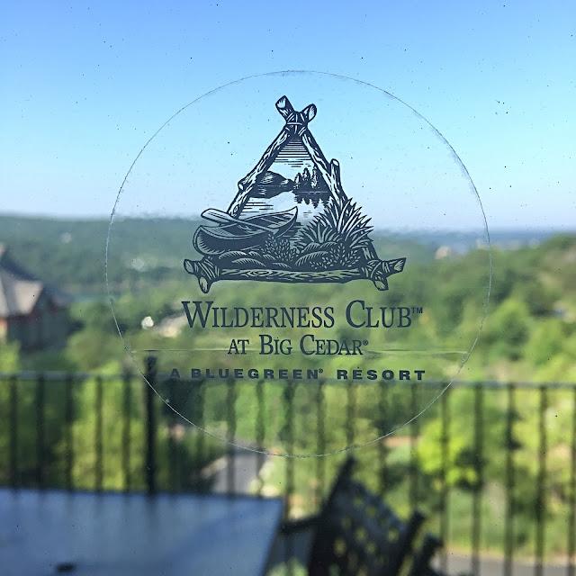 Bluegreen Wilderness Club