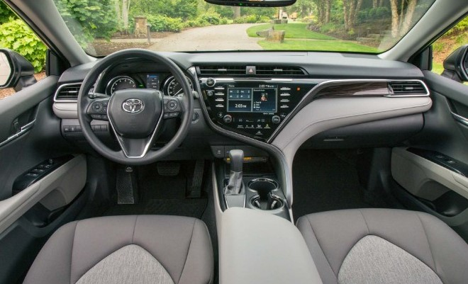 2021 Toyota Camry Hybrid Review, Trims, Specs and Price