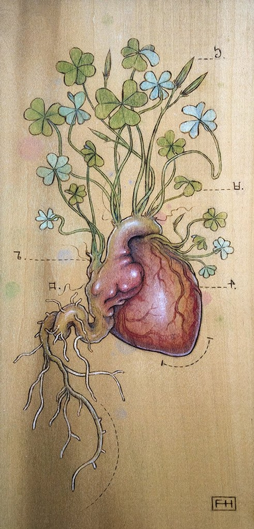 20-Clover-Heart-Fay-Helfer-Pyrography-Game-of-Thrones-and-other-Paintings-www-designstack-co