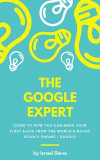 The Google Expert