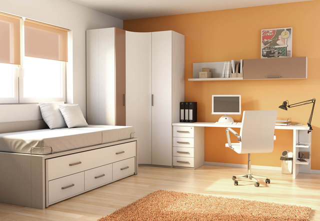 Muebles ros kids up 2 for Muebles dormitorio juvenil