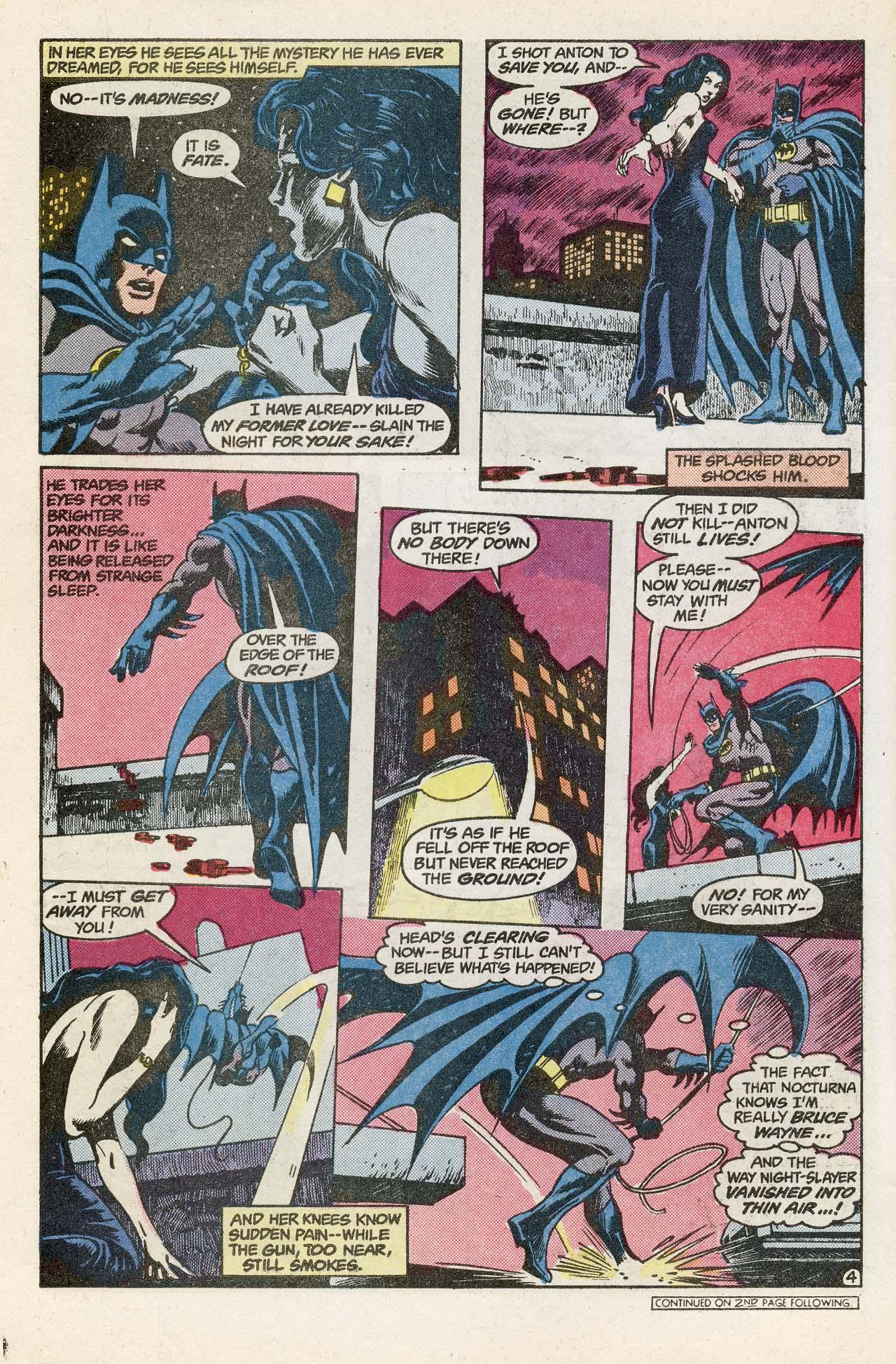 Detective Comics (1937) 544 Page 5