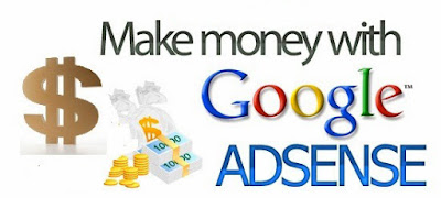 How to Earn Money Easily from Google Adsense