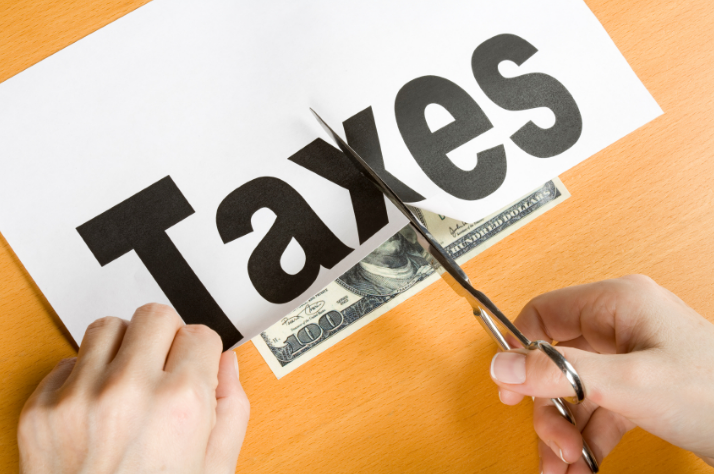 Finance Facts: Be a Tax Savvy