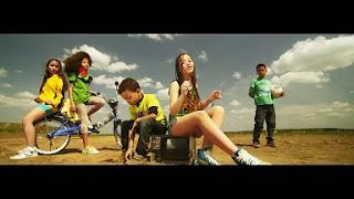 Nicole Cherry - Memories (HD 1080p) Free Music video