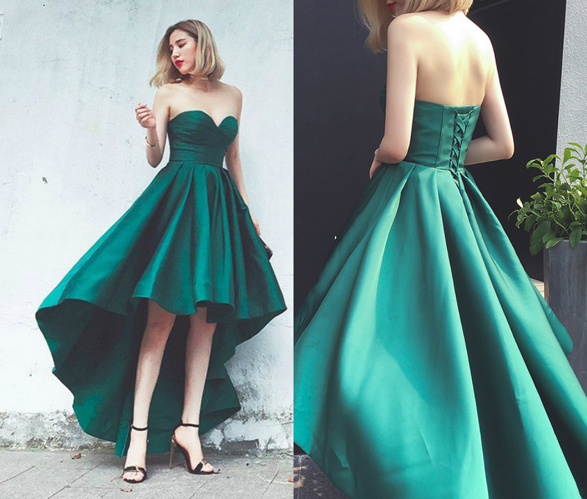 YOUR DRESSES AND EVENING GOWNS SPEAKS ABOUT YOU + TIPS ON BEST PROM ...
