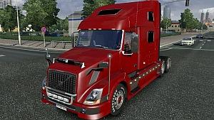 Volvo VNL 780 Reworked version 3.0