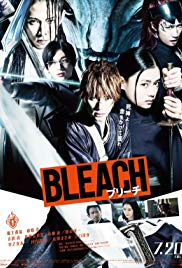 Bleach | Full China Movie (2018) Web-Rip, A Japanese teenager can see ghosts and sees a cute girl fighting an evil monster. He ends up with her reaper power and she as human in his high school class. He discovers a connection between his mom's death and these monsters