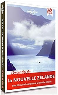 L'Essentiel De La Nouvelle Zélande de Lonely Planet PDF