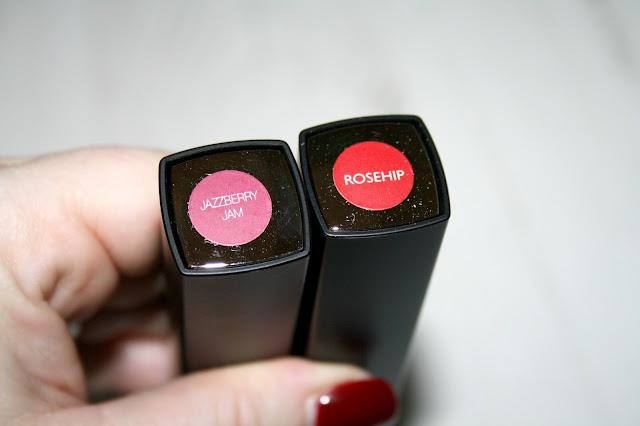 Tropic Skincare Colour Click Lipstick