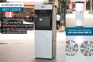 Cây nước nóng lạnh của nhật FujiE WD1500E chính hãng