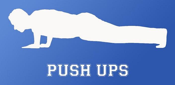 gerakan push up yang benar