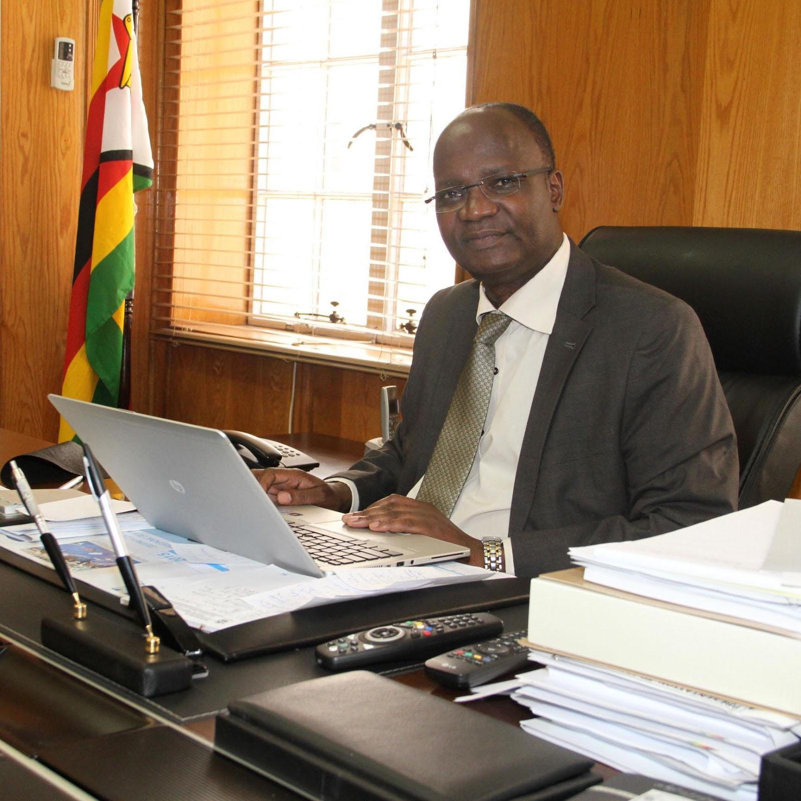 Jonathan Moyo Mocks Mnangagwa's Intentions To Formally Recognize Nelson Chamisa