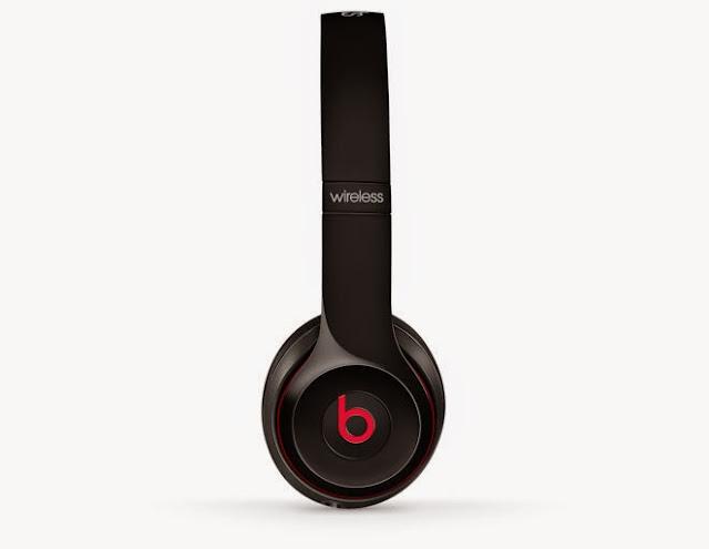 tai nghe beats solo 2 wireless màu đen, cửa hàng tai nghe songlongmedia số 12/860 Minh Khai, Hai Bà Trưng, Hà Nội