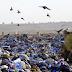 Número de cidades que utilizam lixões aumenta pela primeira vez desde à implantação da Política de Resíduos Sólidos