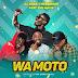 DOWNLOAD Mp3 AUDIO: Dj Scratch Designer Ft. The Mafik - Wamoto
