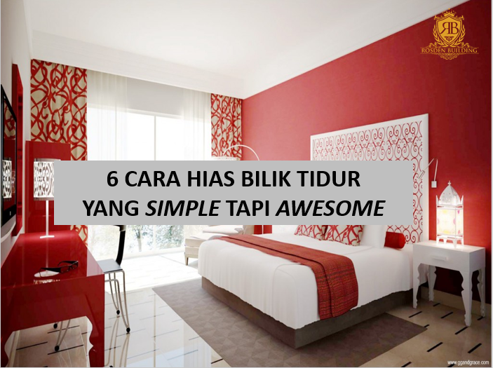 Simple Tapi Awesome Rosden Building