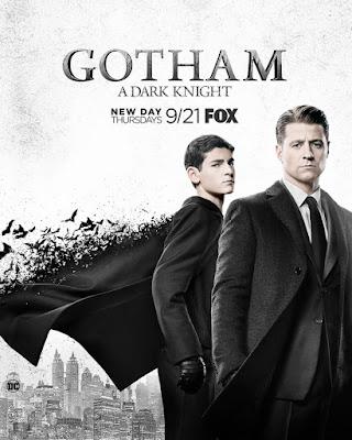 Gotham Poster