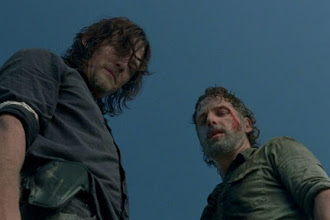 Review | The Walking Dead - 8x05: The Big Scary U