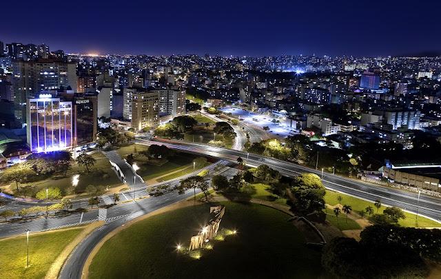 Aluguel de carro em Porto Alegre