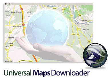 Universal Maps Downloader Free