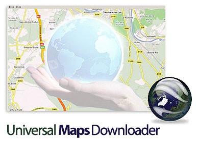 Universal Maps Downloader Free