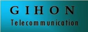 Logo Gihon Telekomunikasi Indonesia