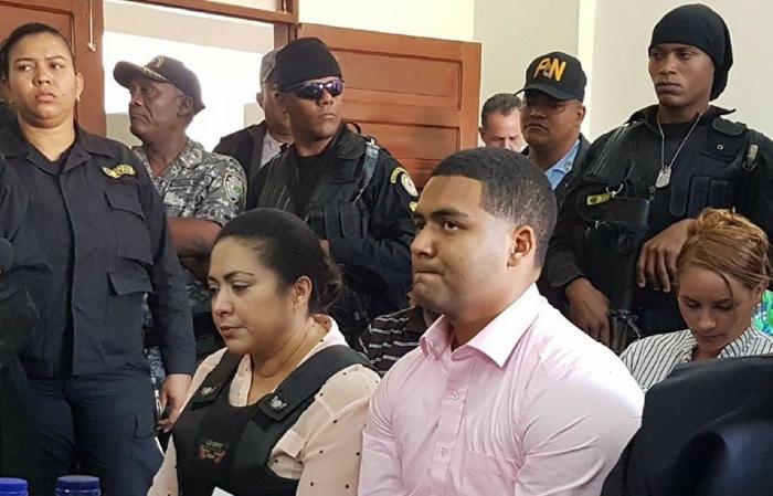 Juicio contra Marlon y Marlin Martínez aún sin fecha de inicio