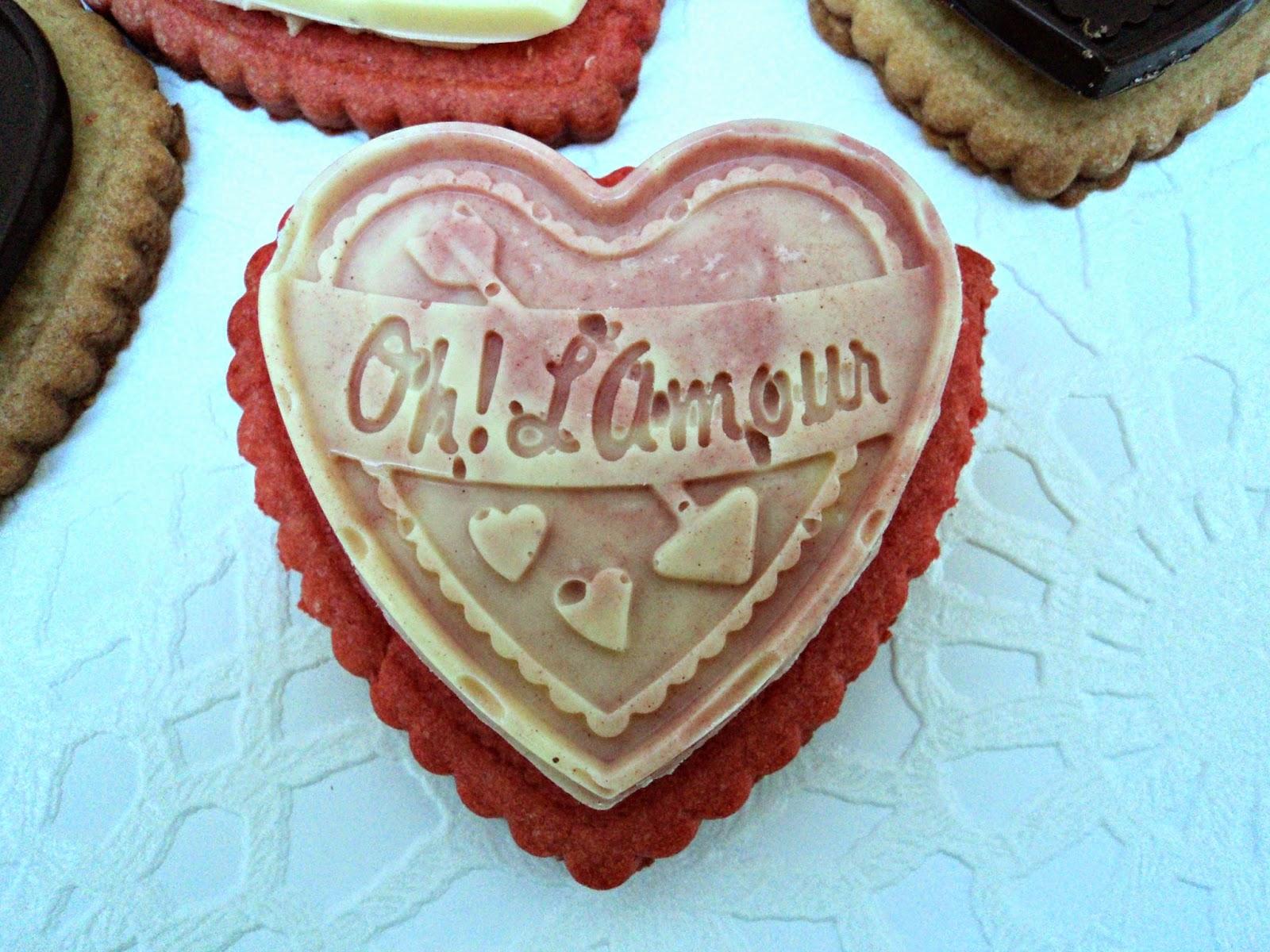 galletas-vainilla-chocolate-rojas