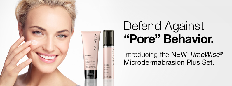 My Mary Kay Mary Kay Pore Minimizer