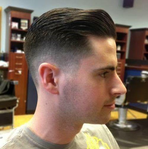 Pada saat anda telah menyebutkan model gaya rambut morisey saat mendatangi  sebuah tempat potong rambut 7cc95a3ae6