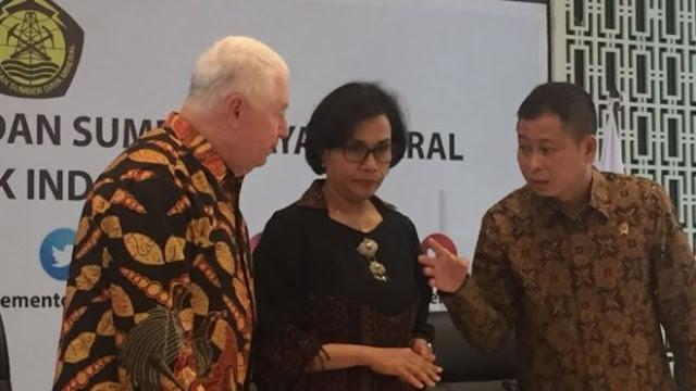 Pemerintah Indonesia Dapatkan 51% Saham dan Perpanjang Kontrak Freeport, Apakah Kalian Setuju?