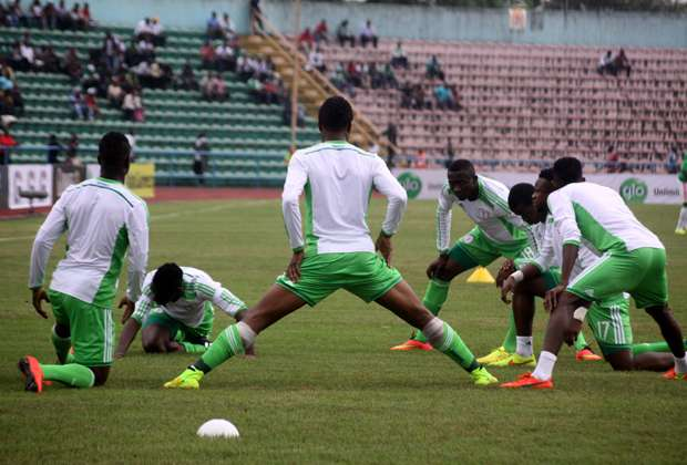 FIFA Rankings: Nigeria Remain 67th In The World, 14th In Africa