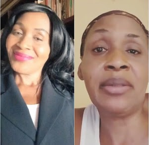 """Nigeria's Foremost Controversial Journalist, Kemi Olunloyo Says """"There is More To Linda Ikeji's Story"""", Set to Reveal it. (Video)"""