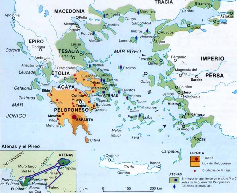 Mapa De Antigua Grecia.Tus Ciencias Sociales 859 Proyecto Sobre Antigua Grecia Y Pensar Que Nosotros Inventamos La Democracia
