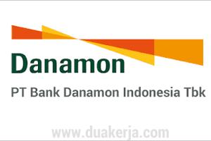 Lowongan Kerja Bank Danamon Indonesia Tahun 2019