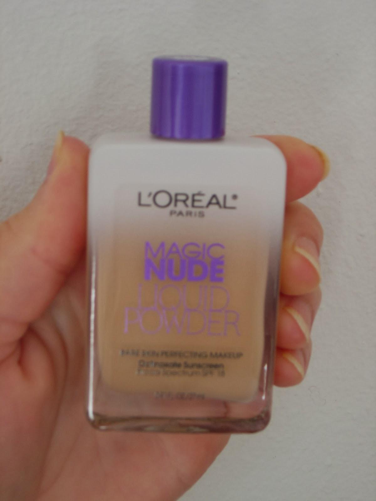 L'Oreal Paris Magic Nude Liquid Powder Bare Skin Perfecting Makeup.jpeg