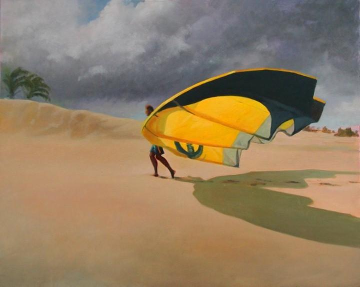 Nigel Van Wieck. Современный художник-реалист 22
