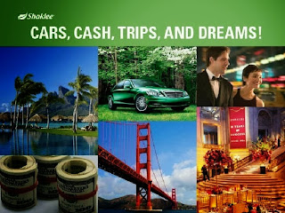 Image result for shaklee trip