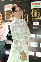 Poonam Kaur in Beautiful Floor Length Gown at IIFA Utsavam Awards 2017  Day 2  Exclusive 40.JPG