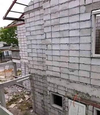 Cara Mendirikan Bangunan Yang Benar