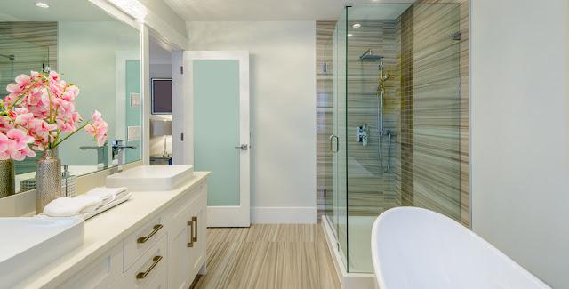 نصائح إسبانية لجعل الحمام مكانًا للاسترخاء والراحة