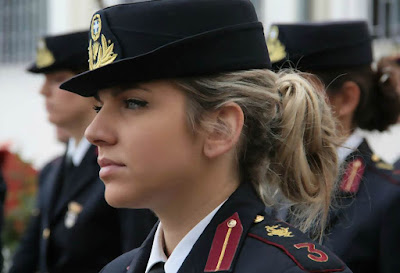 Yunani Army