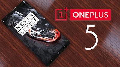OnePlus 5 com 8 GB de RAM ?